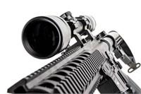 Gun S&W M&P 15-22 Semi Auto Rifle in 22 LR