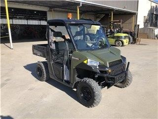 0 Polaris Ranger - Farm Machinery for Sale