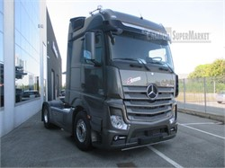 MERCEDES-BENZ ACTROS 1851  new