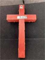 3 Decorative wall crosses