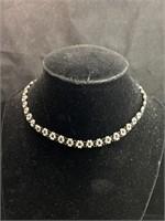 Necklace and bracelet lot