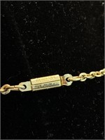 Necklaces lot