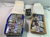 Baseball collectable cards