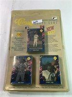 Collectable baseball cards 1990