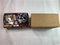 1995 collectable football cards