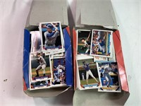 1993 collectable baseball cards