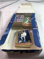 1998 baseball collectable cards & baseball card