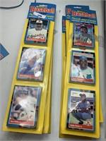 DonRuss baseball 1988  collectible cards