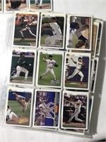 Assorted Baseball Cards