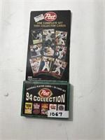Post 1994 Baseball Cards