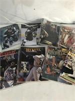 Beckett Sports Magazines