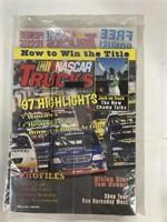 NASCAR Truck Magazines