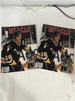 Beckett Magazines