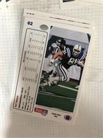 1991 Football Cards