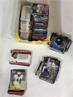 ProSet of NFL Cards