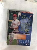 Tops Baseball Cards