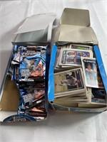 Topps Baseball cards lot