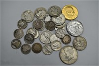 Online Only Coin Auction Oct. 27 - Oct. 31