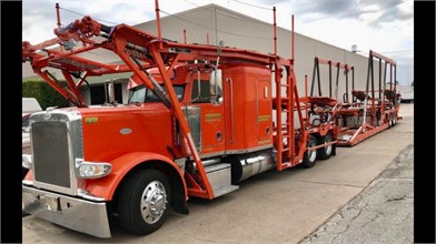 Peterbilt 379 Trucks For Sale In Houston Texas 121
