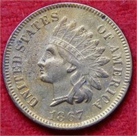 Weekly Coins & Currency Auction 11-1-19