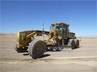 Papich Construction Auction