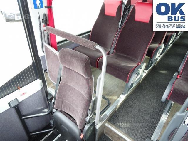 irisbus evadys hd bus minibus gebrauchter by tbsi. Black Bedroom Furniture Sets. Home Design Ideas