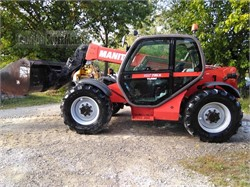 MANITOU MLT735H  used