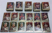 Winston Cup Series Metal Card Collection