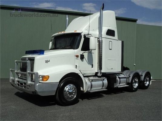 2004 International 9200 Eagle - Trucks for Sale