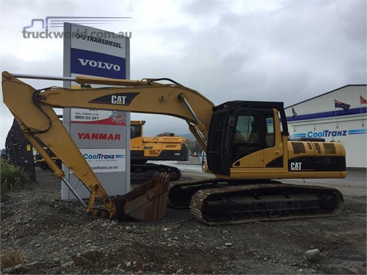 2004 Caterpillar other - Heavy Machinery for Sale