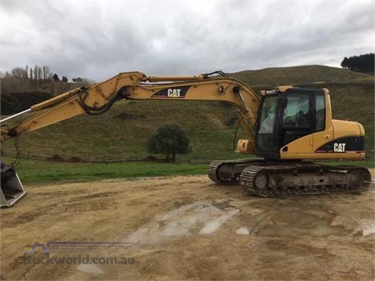 2007 Caterpillar 312 - Parts & Accessories for Sale