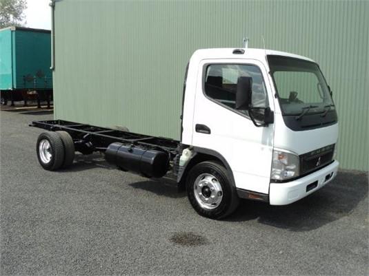 2006 Mitsubishi Fuso CANTER 4.0 - Trucks for Sale