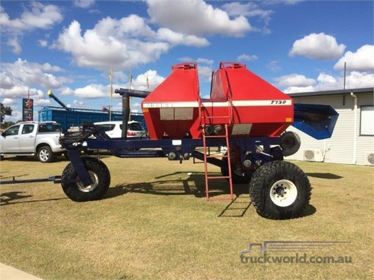 0 Morris 7130 Black Truck Sales - Farm Machinery for Sale
