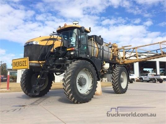 0 Rogator RG1300 - Farm Machinery for Sale