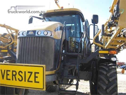 2015 Rogator RG1300 - Farm Machinery for Sale