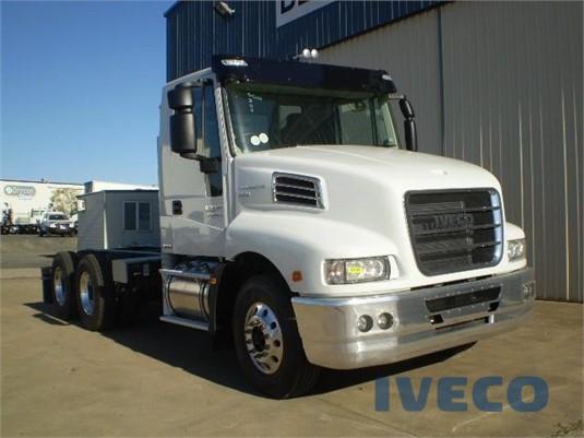2018 Iveco Powerstar 6400 Iveco Trucks Sales - Trucks for Sale