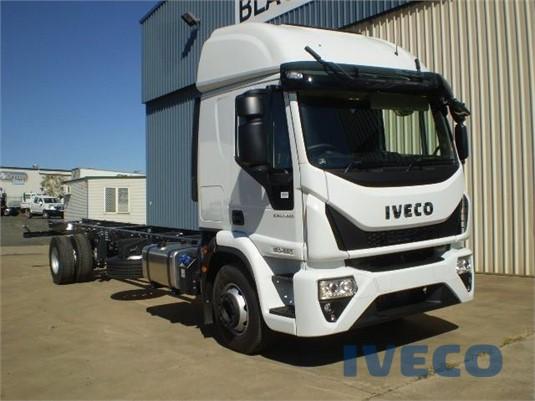 2020 Iveco Eurocargo 160E25 Iveco Trucks Sales - Trucks for Sale
