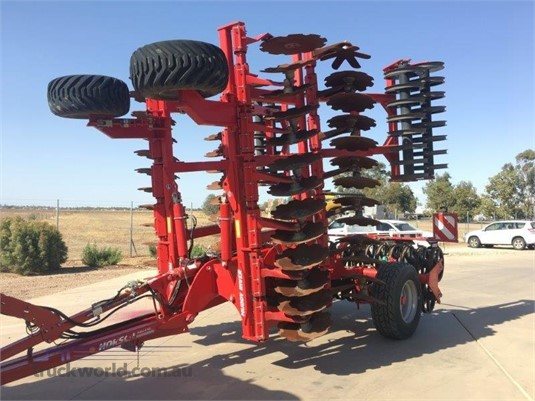 0 Horsch other Black Truck Sales  - Farm Machinery for Sale