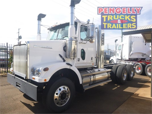 2019 Western Star other Pengelly Truck & Trailer Sales & Service  - Trucks for Sale