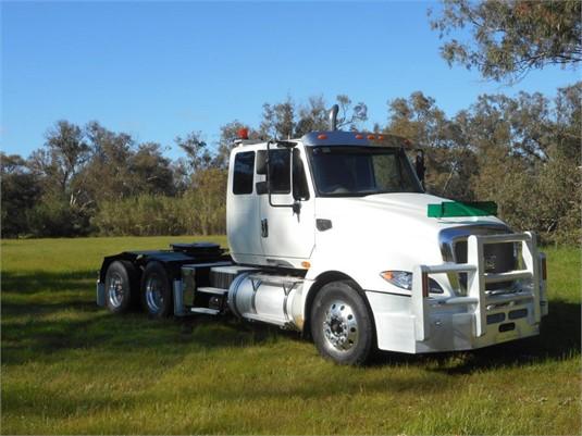 2010 Cat CT630 - Trucks for Sale
