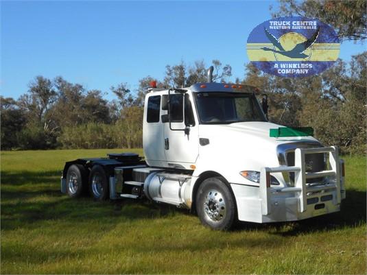2010 Cat CT630 Truck Centre WA - Trucks for Sale