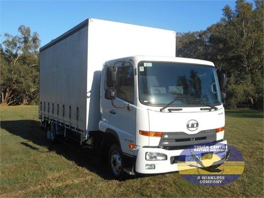 2015 UD MK11 250 Truck Centre WA - Trucks for Sale