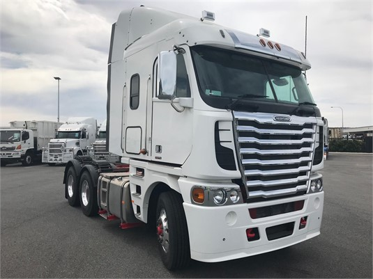 2018 Freightliner Argosy 101 - Trucks for Sale