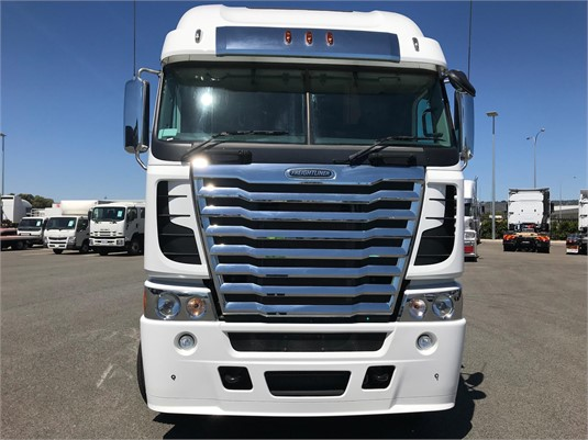 2018 Freightliner Argosy - Trucks for Sale
