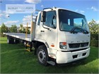 2018 Fuso Fighter 1627 Table / Tray Top