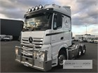 2018 Mercedes Benz other Cab Chassis