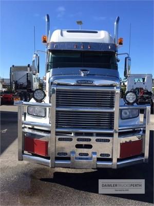 Freightliner Coronado 6x4 Prime Mover