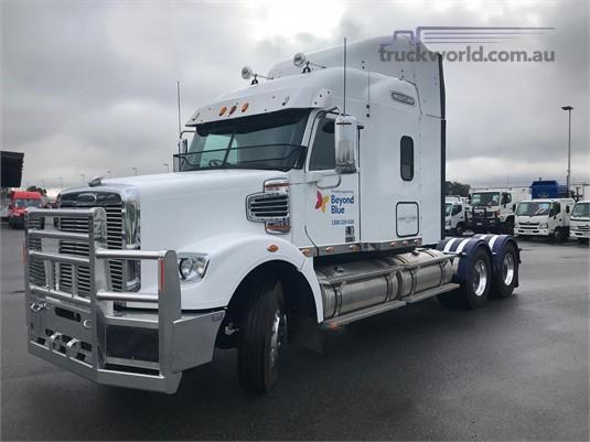 2019 Freightliner Coronado 122 SD - Trucks for Sale