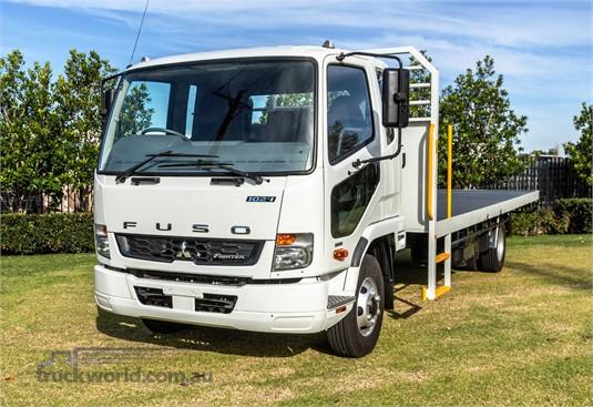 Fuso Fighter 1024 - Trucks for Sale