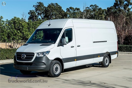 2019 Mercedes Benz other - Light Commercial for Sale